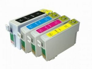 Compatible Ink Cartridges for Epson