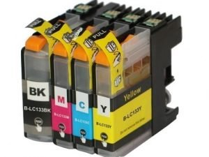 Compatible Ink Cartridges for brother