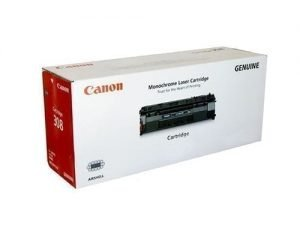 Canon Genuine Toner